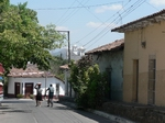 streets of suchitoto